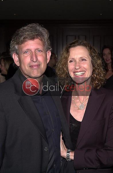 Joe Roth and wife Donna Roth