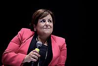 Roma, 25 Maggio 2017<br /> Rossella Orlandi<br /> Direttore Generale - Agenzia delle Entrate<br /> Convegno &quot;L'innovazione digitale del fisco&quot; durante il Forum PA 2017 della Pubblica amministrazione