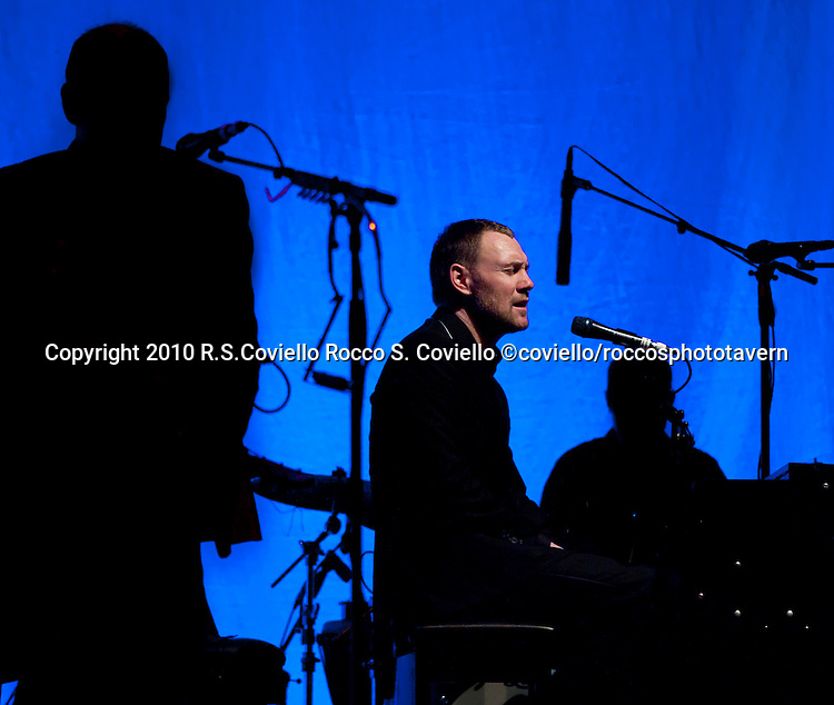 David Gray at The Wang Center Boston MA