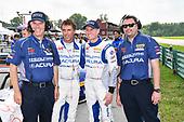 Pirelli World Challenge<br /> Grand Prix of VIR<br /> Virginia International Raceway, Alton, VA USA<br /> Saturday 29 April 2017<br /> Peter Kox/ Mark Wilkins<br /> World Copyright: Richard Dole/LAT Images<br /> ref: Digital Image RD_PWCVIR_17_97