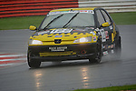 Mark Lee - Bubble & Kick Racing Peugeot 306