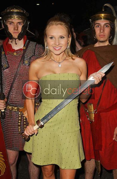 Alana Curry<br />at the Larpy Awards. Avalon, Hollywood, CA. 04-30-06<br />Dave Edwards/DailyCeleb.com 818-249-4998