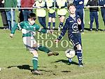 Duleek Sean O'Halloran. Photo:Colin Bell/pressphotos.ie