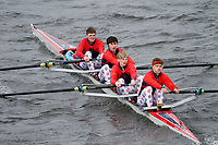 Crew: 293  Sir W Borlase s GS BC  Event: Junior Fours<br /> <br /> Schools' Head of the River 2017<br /> <br /> To purchase this photo, or to see pricing information for Prints and Downloads, click the blue 'Add to Cart' button at the top-right of the page.