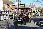 245 VCR245 The Honourable Sir Michael Kadoorie The Honourable Sir Michael Kadoorie 1903 Sunbeam United Kingdom AM1530