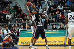 Mannheim 17.01.2009, am Ball BBL Team S&uuml;d Winsome Frazier gegen BBL Team Nord Julius Jenkins im Spiel S&uuml;d - Nord beim Basketball All Star Day 2009<br /> <br /> Foto &copy; Rhein-Neckar-Picture *** Foto ist honorarpflichtig! *** Auf Anfrage in h&ouml;herer Qualit&auml;t/Aufl&ouml;sung. Belegexemplar erbeten.