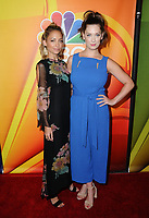 01 August  2017 - Studio City, California - Nicole Richie, Briga Heelan.  2017 Summer TCA Tour - CBS Television Studios' Summer Soiree held at CBS Studios - Radford in Studio City. Photo Credit: Birdie Thompson/AdMedia