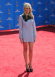 Stephanie Pratt..  at The 62nd Anual Primetime Emmy Awards held at Nokia Theatre L.A. Live in Los Angeles, California on August 29,2010                                                                   Copyright 2010  DVS / RockinExposures