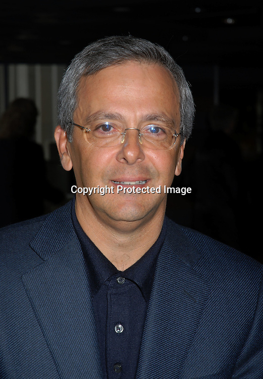 """Mike Lupica ..at the 3rd Annual  God's Love We Deliver """"Authors in Kind""""..Luncheon with guest authors Maureen Dowd,  Mike Lupica..and Frank McCourt on April 4, 2006 at The Rainbow Room. ..Robin Platzer, Twin Images"""