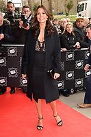 Melanie Sykes<br /> arriving for TRIC Awards 2018 at the Grosvenor House Hotel, London<br /> <br /> &copy;Ash Knotek  D3388  13/03/2018