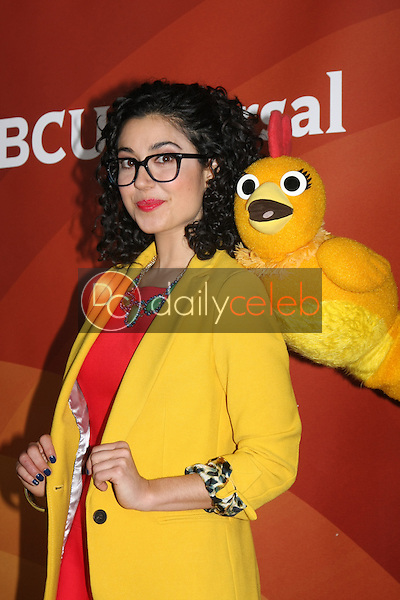 Carly Ciarrocchi<br />