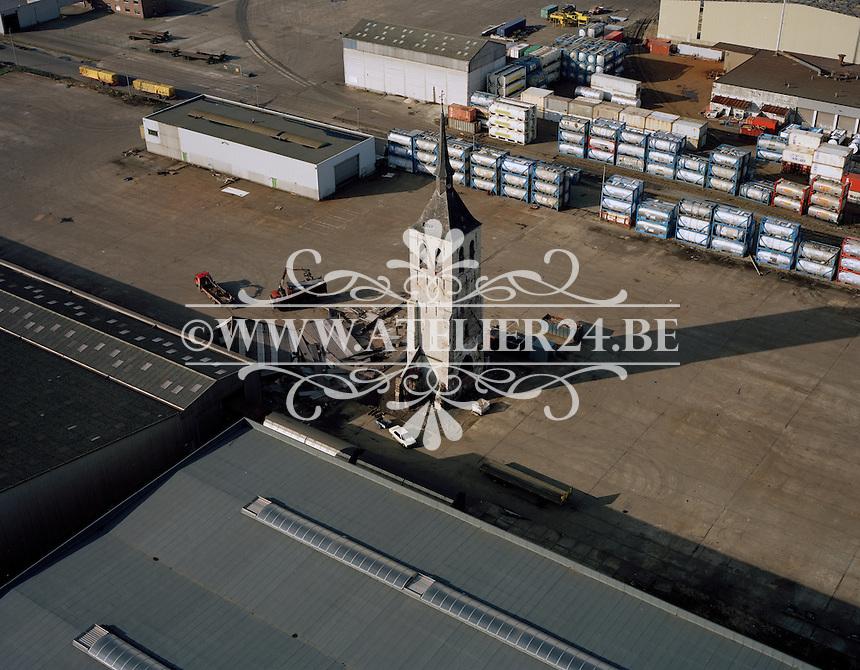 1993.   Kerk Wilmarsdonk.
