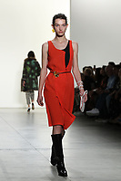 Creatures of the Wind<br /> catwalk fashion show at New York Fashion Week<br /> Spring Summer 2018<br /> in New York, USA September 2017.<br /> CAP/GOL<br /> &copy;GOL/Capital Pictures