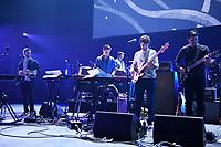 NOV 14 Snarky Puppy performing at Royal Albert Hall in London.