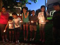 2013-05 CBC Prayer Vigils