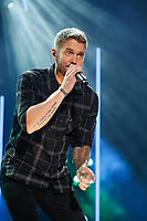 08 June 2019 - Nashville, Tennessee - Brett Young. 2019 CMA Music Fest Nightly Concert held at Nissan Stadium.   <br /> CAP/ADM/FB<br /> ©FB/ADM/Capital Pictures