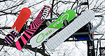 Big Air Competition 2007 - Cascade Mountain