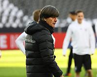 Bundestrainer Joachim Loew (Deutschland Germany) - 26.03.2018: Abschlusstraining der Deutschen Nationalmannschaft, Olympiastadion Berlin
