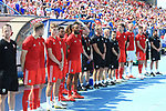 08.06.2019., stadium Gradski vrt, Osijek - UEFA Euro 2020 Qualifying, Group E, Croatia vs. Wales. <br /> Foto © nordphoto / Davor Javorovic/PIXSELL