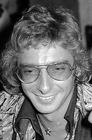 Barry Manilow 1978<br /> Photo By Adam Scull/PHOTOlink.net