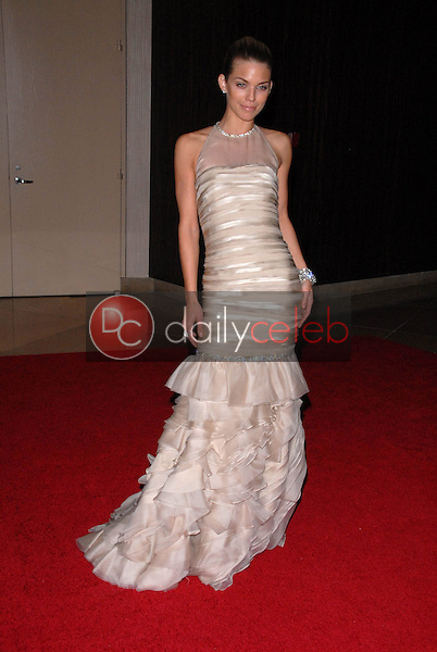AnnaLynne McCord<br /> at the 35th Annual Gracie Awards Gala, Beverly Hilton, Beverly Hills, CA. 05-25-10<br /> David Edwards/DailyCeleb.Com 818-249-4998