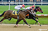 Score Boyera winning  at Delaware Park racetrack on 6/9/14