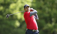 Jeev Milkha Singh - BMW Golf at Wentworth - Day 1 - 21/05/15 - MANDATORY CREDIT: Rob Newell/GPA/REX -