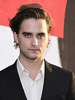 12 April 2018 - Hollywood, California - Landon Liboiron. &quot;Truth or Dare&quot; Los Angeles Premiere held at Arclight Hollywood. <br /> CAP/ADM/BT<br /> &copy;BT/ADM/Capital Pictures