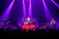 LAS VEGAS, NV - July 23, 2016: ***HOUSE COVERAGE*** Blink 182 at The Joint  at Hard Rock Hotel & Casino in Las vegas, NV on July 23, 2016. Credit: Erik Kabik Photography/ MediaPunch