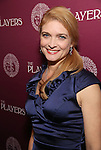 Shana Farr attends the 2016 Helen Hayes Award Dinner honoring Barbara Cook at The Players Club on November 17, 2016 in New York City.