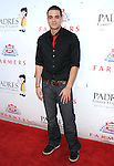 Mark Salling at The Padres Contra El Cancer's 9th Annual El Sueno de Esperanza Gala held at The Palladium on September 10,2009                                                                   Copyright 2009 DVS / RockinExposures