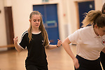 Wales Sport Awards 2017<br /> US Girls<br /> 21.11.17<br /> &copy;Steve Pope - Sportingwales