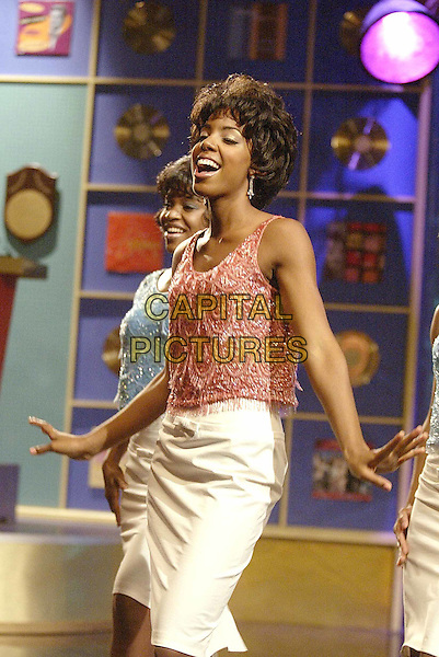 """KELLY ROWLAND.in American Dreams.""""Nowhere To Run"""".Filmstill - Editorial Use Only.Ref: FB.www.capitalpictures.com.sales@capitalpictures.com.Supplied by Capital Pictures"""