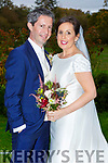 Stack/Buckley wedding in Ballyseede Castle Hotel on Saturday October 20th