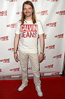 """LOS ANGELES - JUL 6:  Branden Garrett at the """"Rocky Horror"""" Special Screening at the Rocky Horror Special Screening on July 6, 2018 in Los Angeles, CA"""