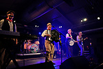 the wurzels  at the  Engine Rooms Southampton photo by Dawn-Jayne Park