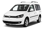 2012 Volkswagen Caddy Comfortline 5 Door Mini Mpv
