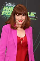 """LOS ANGELES - FEB 12:  Connie Ray at the """"Kim Possible"""" Premiere Screening at the TV Academy on February 12, 2019 in Los Angeles, CA"""