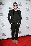 Fashion designer Brandon Maxwell attends the 2016 Whitney Art Party, at The Whitney Museum of American Art on 99 Gansevoort Street in New York City, on November 15, 2016.