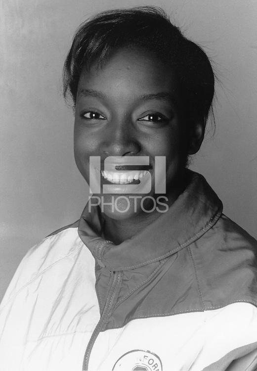 1994: Jene Elzie.