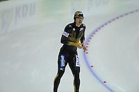 SCHAATSEN: HEERENVEEN: Thialf, World Cup, 03-12-11, 500m A, Keiichiro Nagashima JPN, ©foto: Martin de Jong
