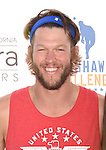 Clayton Kershaw's 4th Annual Ping Pong 4 Purpose Celebrity Tournament 8-11-16