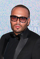 NEW YORK, NY - SEPTEMBER 13: Richie Akiva at the Clara Lionel Foundation&rsquo;s 4th Annual Diamond Ball at Cipriani Wall Street in New York City on September 13, 2018. <br /> CAP/MPI99<br /> &copy;MPI99/Capital Pictures
