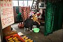 2006- Chine- Marché de long Pi, Médecine Chinoise.