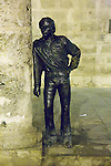 John Lenon Statue, Old Havana Plaza