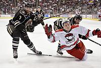 Charlotte Checkers at Hershey Bears AHL Hockey 2-9-19