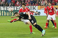 22.11.2014: 1. FSV Mainz 05 vs. SC Freiburg