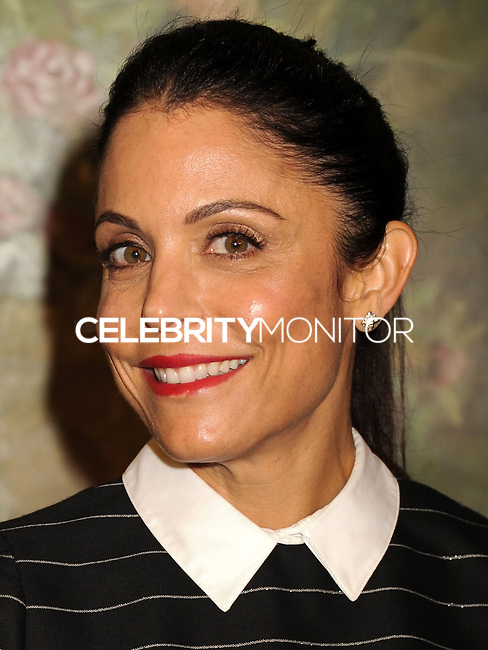 NEW YORK CITY, NY, USA - SEPTEMBER 08: Bethenny Frankel arrives at the alice + olivia by Stacey Bendet Spring 2015 NYFW Presentation held at The Pierre Hotel on September 8, 2014 in New York City, New York, United States. (Photo by Celebrity Monitor)