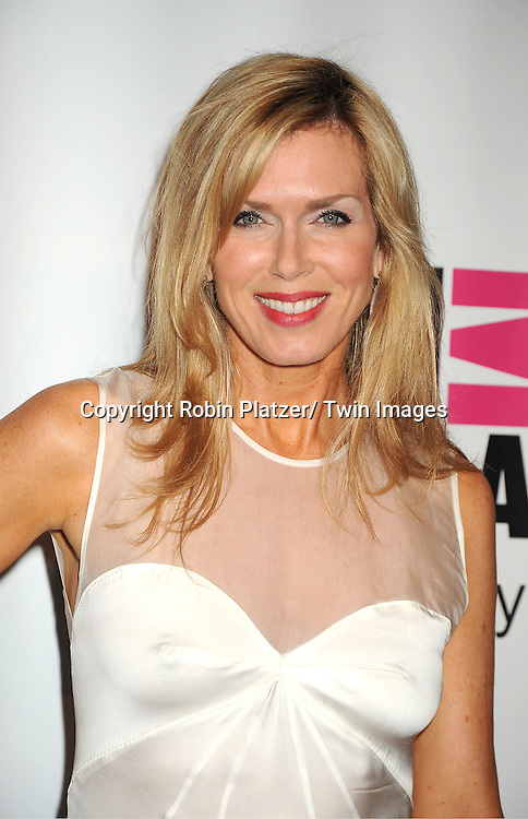 Kathy Freston attending Farm Sanctuary 25th Anniversary Gala on .May 14, 2011 at Cipriani Wall Street in New York City.