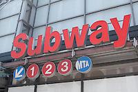 New York public transportation